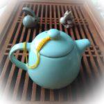 Практика Цигун & Чайная Церемония